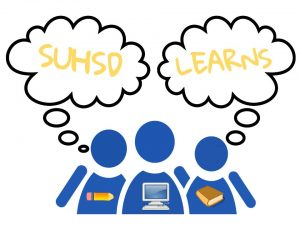 SUHSD Learns